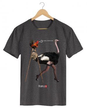 PPX007 Cruel intentions - Camiseta Masculina Preta em Malha Algodão