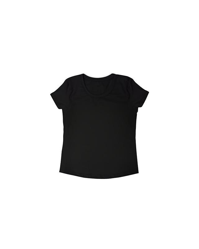 Camiseta Básica Feminina Personalizada